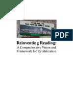 Reinventing Reading