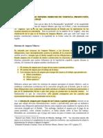 Resumen marco reggulatorio peru