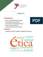 ETICA Tarea 2