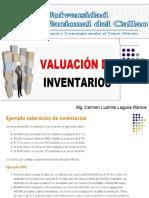 VALUACION DE INVENTARIOS INDUSTRIAS