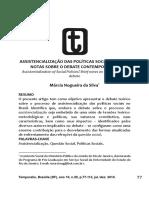 Dialnet-AssistencializacaoDasPoliticasSociaisBrevesNotasSo-5017189.pdf