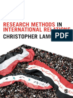 Research Methods in International Relations (1) (1)