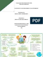 CONCEPTUALIZACIÓN DE LA RELACIÓN ENTRE ECOLOGÍA, MEDIO AMBIENTE Y EDUCACIÓN AMBIENTAL.docx