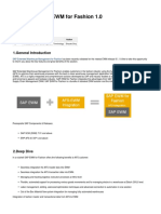 SOP Document-SAPEWMforFashion1.0-200219-0750-116