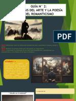 1° Medio - El Romanticismo.pptx