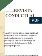 ENTREVISTA_CONDUCTUAL.pptx