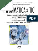 Informatica si TIC - Nusa Dumitriu-Lupan, Carmen Minca, Daniela Bejan (1)
