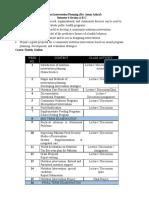 NIP-Course Outline
