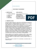 Dipsol Desengrasante INDUSTRIALl Ref 4701-1