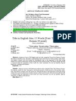 Template Jurnal Intensif_v4i1_english.doc