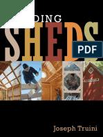 Truini J. - Building Sheds - 2016.pdf