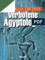 Erdogan Ercivan - Verbotene égyptologie