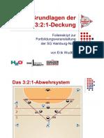 Grundlagen der 3_2_1-Deckung - PDF Free Download