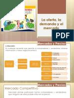 Presentación Tema 2 Oferta, Demanda y Mercado.pdf