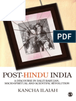 Kancha Ilaiah - Post-Hindu India_ A Discourse in Dalit-Bahujan, Socio-Spiritual and Scientific Revolution-SAGE Publications Pvt. Ltd (2009)