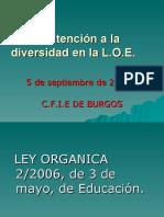 Atencion_a_la_diversidad_en_la__LOE