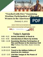 History Connected Seminar #4