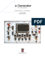 v1-2de-gen-panel-board-e