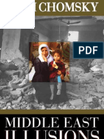 Middle East Illusions