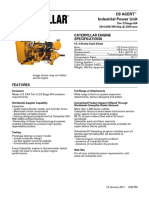 03 Engine Specification Sheet_C9