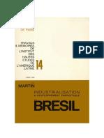 Industrialisation Du Brésil.pdf