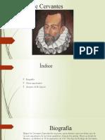 Miguel de Cervantes.pptx