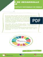 Guía de Lectura Infantil Objetivos de Desarrollo Sostenible