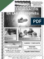 El Angel Del Bien - Num 12 - ABRIL 2010