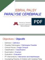 Cerebral Palsy_French - Copie.pptx