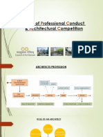 CODE OF PROFESSIONAL CONDUCT – 1989