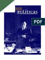 Carl Schmitt - la correspondencia entre Schmitt y Jesús Fueyo
