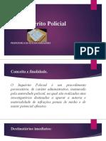 Aula 4 - Inquérito Policial.pptx