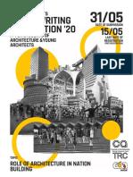COA International Essay Writing Competition 2020.pdf