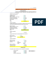 02 Analisis de Cargas PROYECTO - MODULO 4.xls