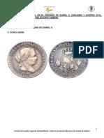 09 Revolución liberal en el reinado de Isabel II. Carlismo y guerra civil.