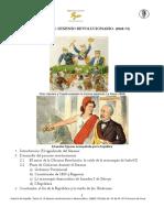 11 El sexenio revolucionario (1869-1874)