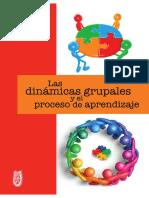 Las dinámicas grupales y el proceso de aprendizaje