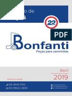 BONFANTI 2019