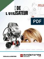 Ev3 User Guide