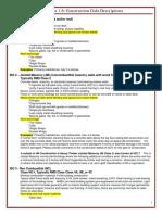 ISO Types 1-6