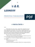 A. Lang & R. Lehmann - Prinţesa Tarakanova 1.0 10 '{AcţiunePasiune}.rtf