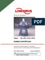 catalogo bomba centrifugas