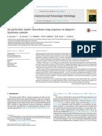 Air Particulate Matter Exacerbates Lung Response on Sjögren's Syndrome Animals
