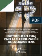 Cev-protocolo Sobre La Cuarentena