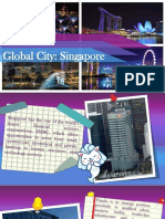 Global City SINGAPORE
