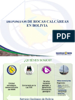 DEPÓSITOS CALCÁREOS_