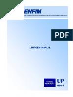 Limagem Manual