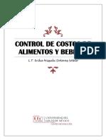 06.05.2020 - CONTROL DE COSTOS DE A Y B