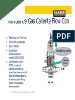 Valvulas de paso de gas Caliente  OK [Modo de compatibilidad]