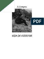 VIDA DE ESCRITOR